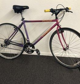 Specialized Specialized Crossroads 18 in Purple/Pink