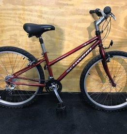 Schwinn Schwinn Sierra GS 13 in Red