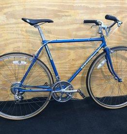 Schwinn Schwinn World Sport 52 cm Blue