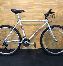 KHS KHS Montana Sport 18 inch white