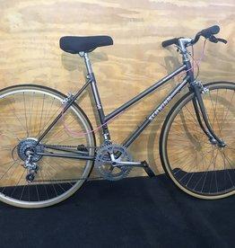 Schwinn Schwinn World Sport 49 cm Gray