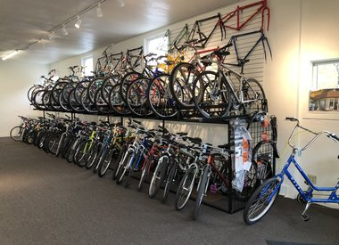 Bike Inventory