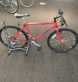 Specialized Specialized Rockhopper Red 18 in