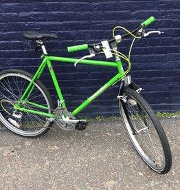 Diamondback DiamondBack Ascentx Bright Green 20 in
