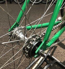 Mercier Kilo TT Green 23 in