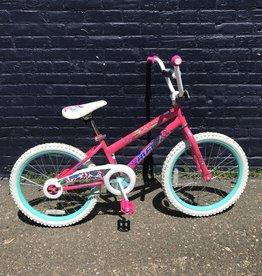 Huffy Huffy SeaStar Pink 20 in Wheels