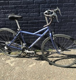 Cannondale Cannondale Touring Rig Periwinkle 47 cm