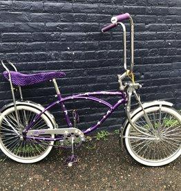 Bratz Lowrider Purple