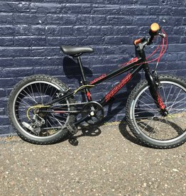 Specialized specialized hotrock flame 20 in