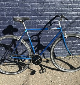 Bridgestone Bridgestone 200 54 cm Blue
