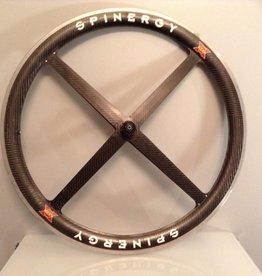 Spinergy Rev X 700c carbon rear wheel