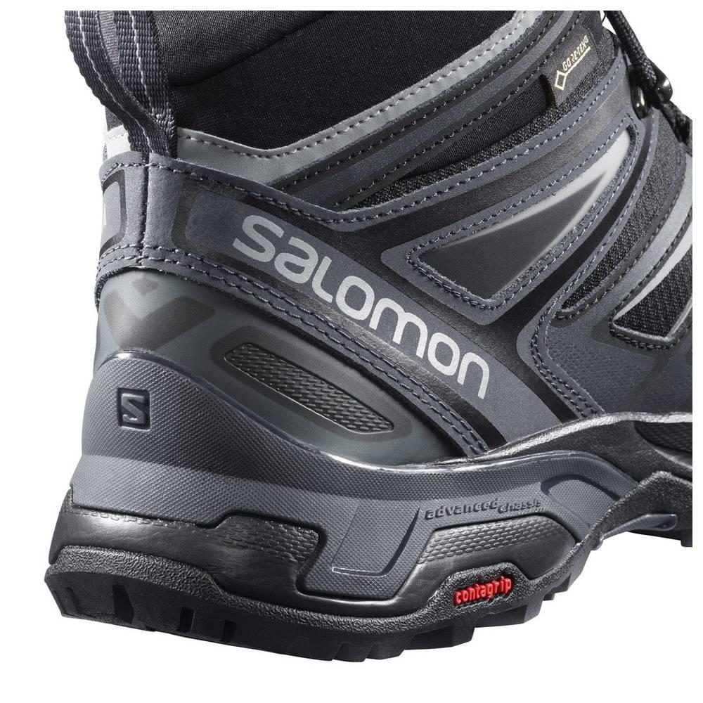 Salomon Salomon X Ultra 3 Mid GTX, Men's