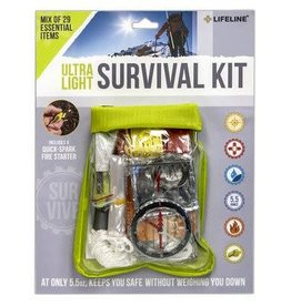 LIFELINE Lifeline Ultralight Survival Kit