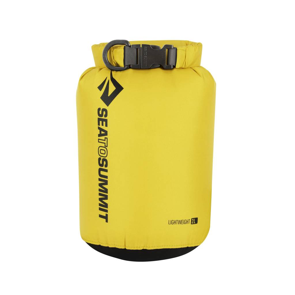 Sea To Summit Sea to Summit Lightweight Dry Sack - 2L - Yellow