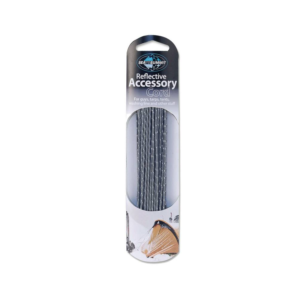 Sea To Summit Sea To Summit Reflective Acc Cord - 1.8mm x 10m