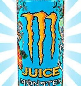Monster Monster Juice Mango Loco