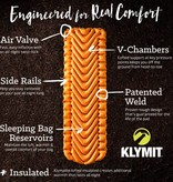 Klymit Klymit Insulated Static V Lite Sleeping Pad