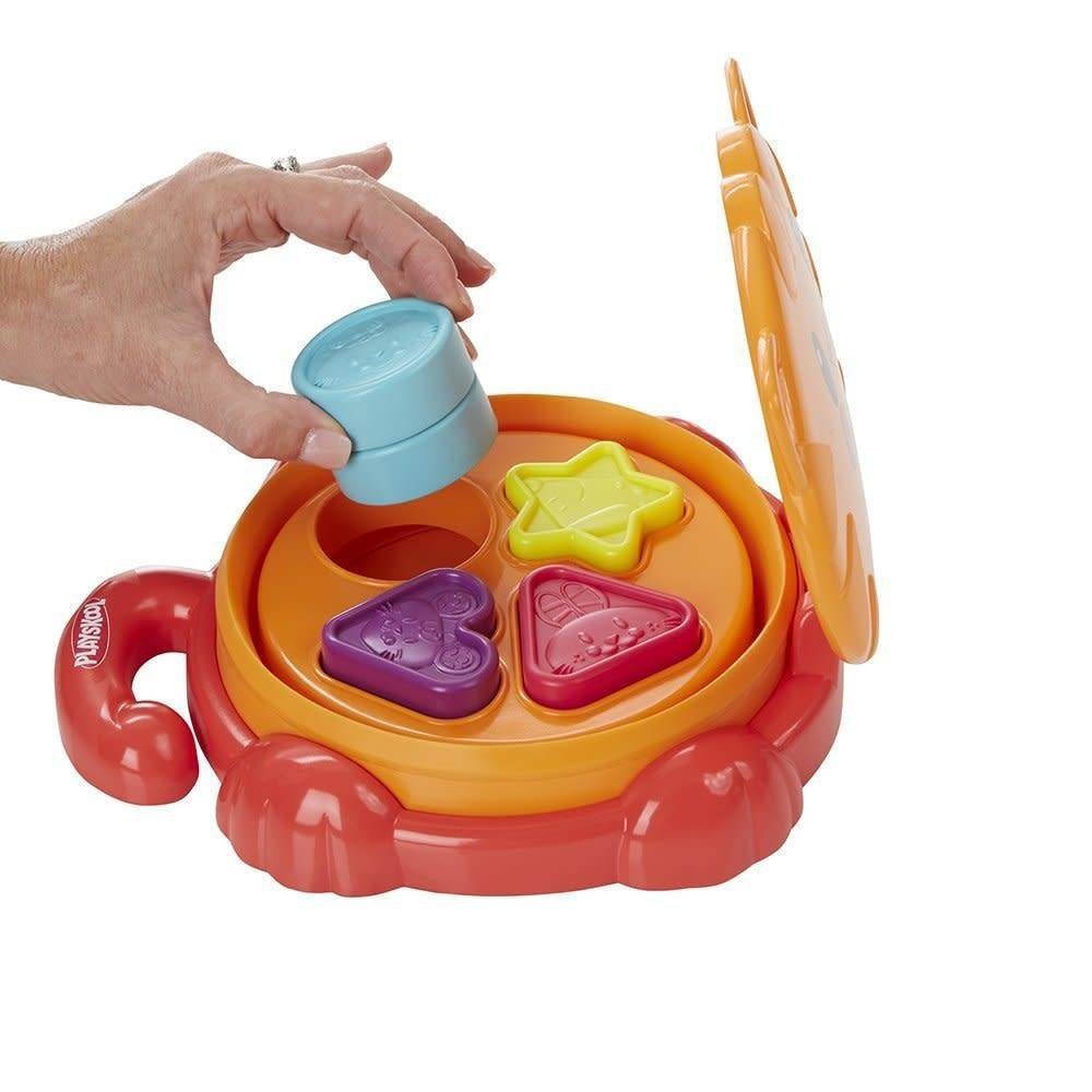 Playskool Playskool Pop Up Shape Sorter