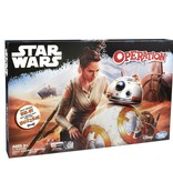 Disney Hasbro Operation Game: Star Wars Edition
