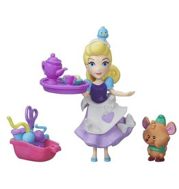 Disney Junior Disney Princess Little Kingdom Cinderella's Sewing Party