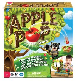 Wonder Forge Wonder Forge Apple Pop Game
