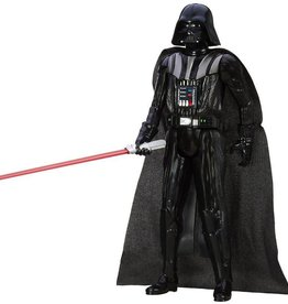 Disney Star Wars Darth Vader Electronic Dual