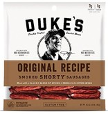 Duke's Duke's Original Smoked Shorty Sausages, 5oz