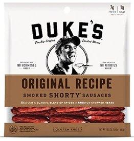 Duke's Duke's Original Smoked Shorty Sausages, 5oz