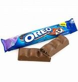 Milka Oreo Chocolate Candy Bar, 1.44oz