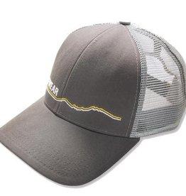 Ruffwear Ruffwear trucker hat grey