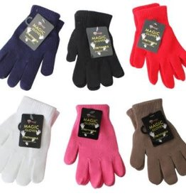 Diamond Visions Inc Magic Gloves, Stretchable, One Size