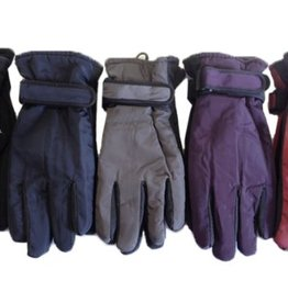 Diamond Visions Inc Nochilla Ladies Ski Gloves