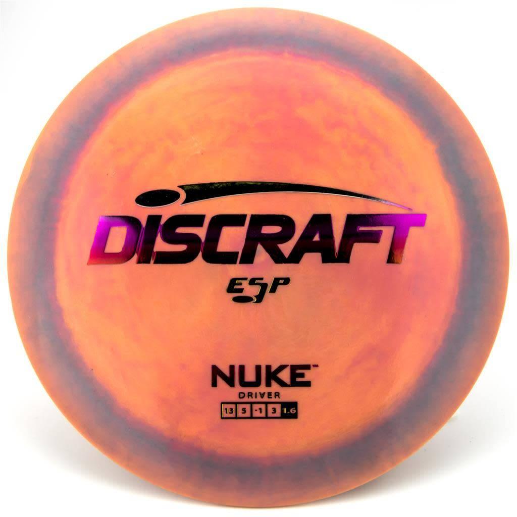 Discraft Discraft ESP Line Nuke
