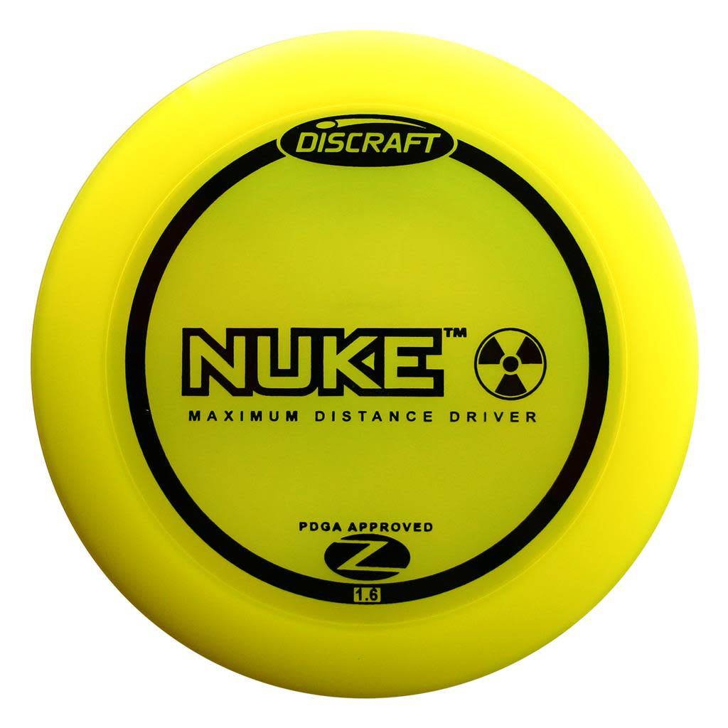 Discraft Discraft Z Line Nuke