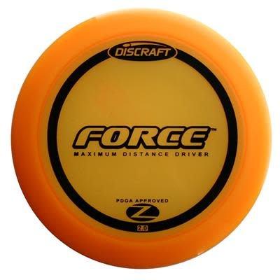 Discraft Discraft Z Line Force