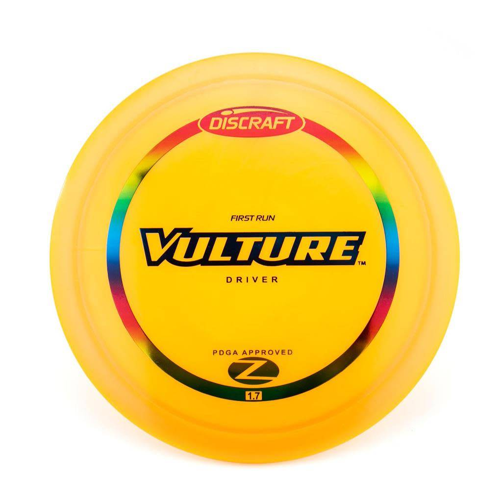 Discraft Discraft Z Line Vulture (First Run Edition)
