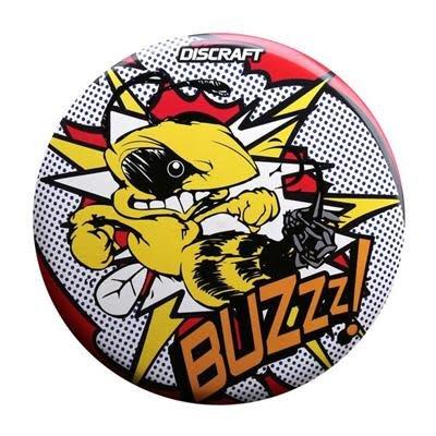 Discraft Discraft SuperColor Buzzz - Lichtenbuzzz (177+)