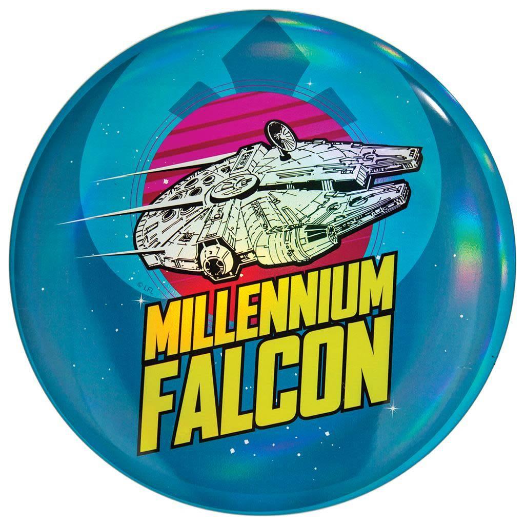 Discraft Discraft Buzz Star Wars Millennium Falcon Sparkle Full Foil