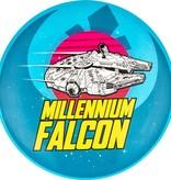 Discraft Discraft Buzz Star Wars Millennium Falcon Plain Full Foil