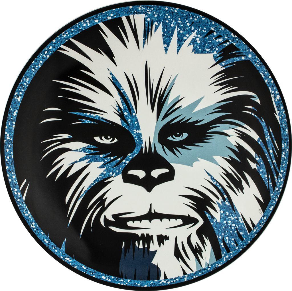 Discraft Discraft Buzz Star Wars Chewbacca Plain Full Foil