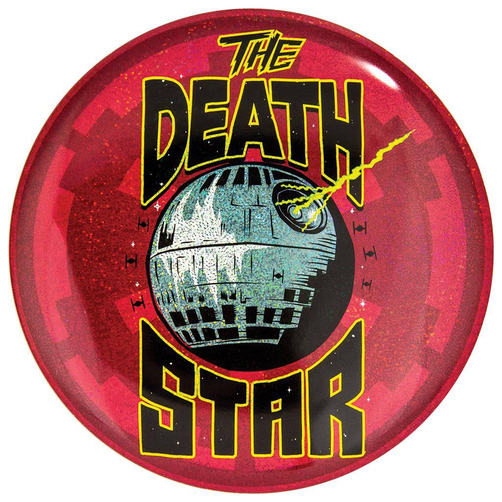 Discraft Discraft Buzz Star Wars Death Star Sparkle Full Foil