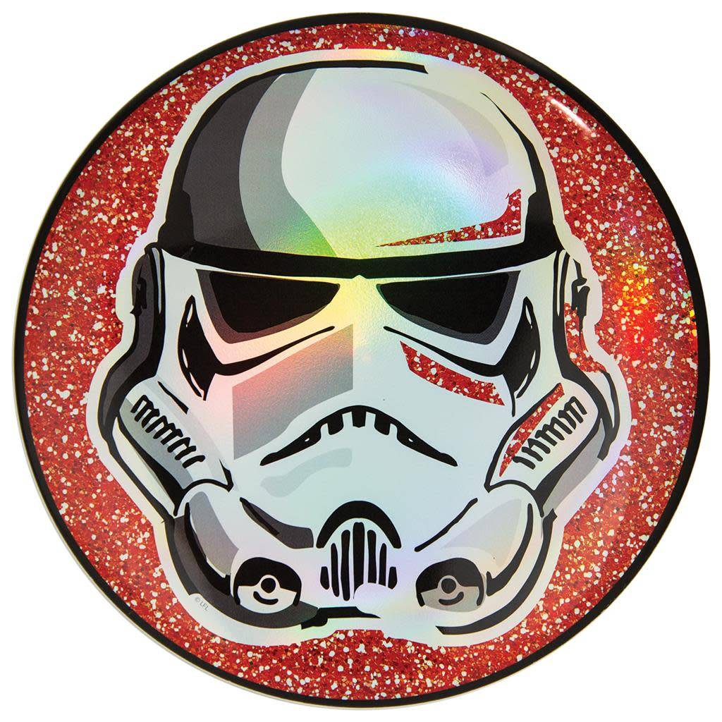 Discraft Discraft Buzz Star Wars Storm Trooper Sparkle Full Foil