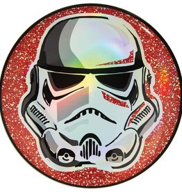 Discraft Discraft Buzz Star Wars Storm Trooper Plain Full Foil