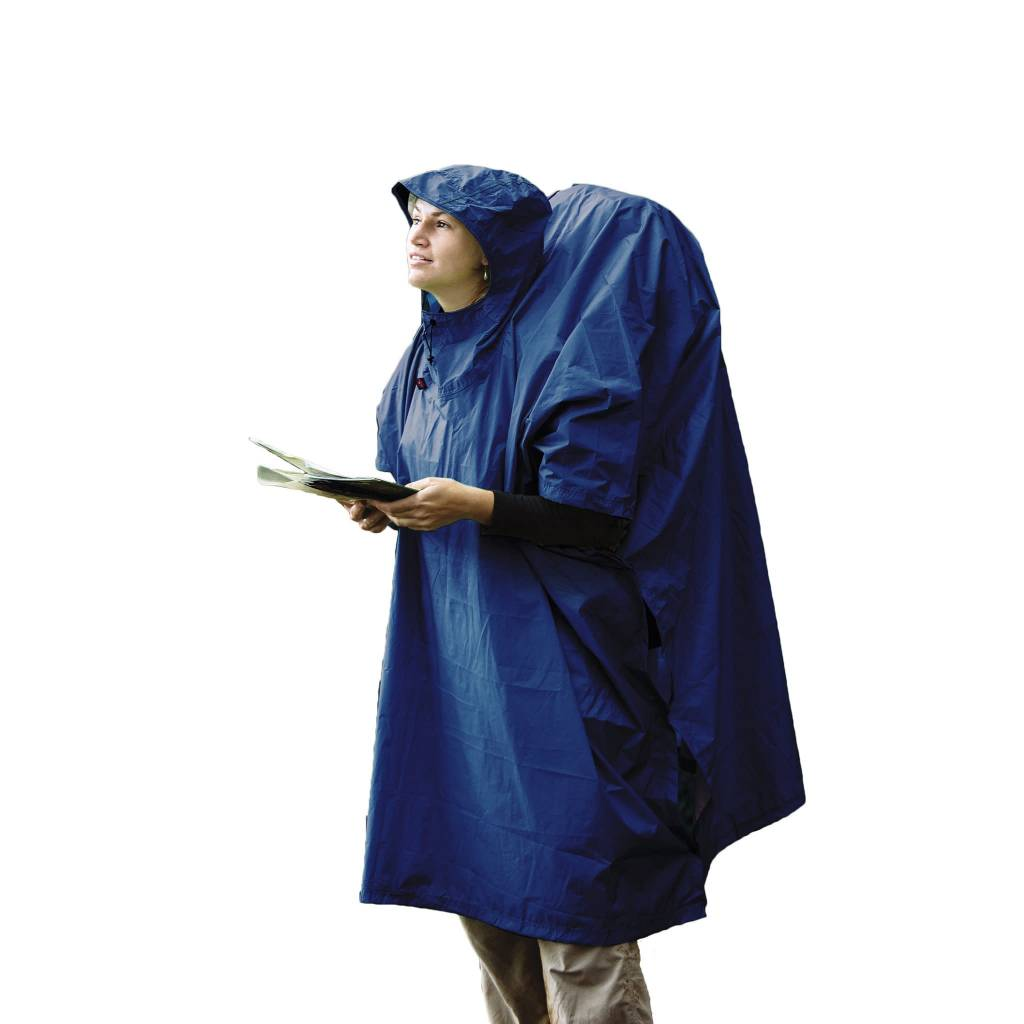 Sea To Summit Sea To Summit Nylon Tarp Poncho