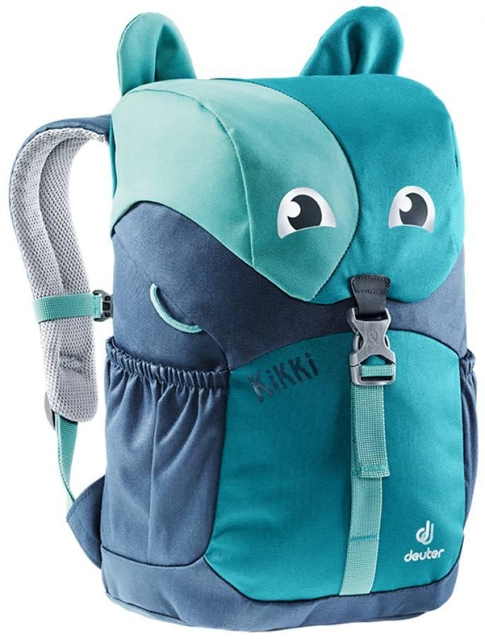 Deuter Deuter Kikki Child's Backpack, petrol-midnight