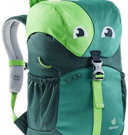 Deuter Deuter Kikki Child's Backpack, alpinegreen-forest
