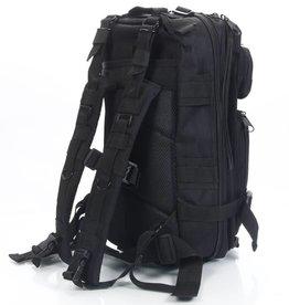 TrailWalker Gear Tactical backpack 30L (Black)