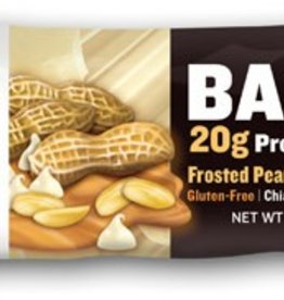ProBar Probar Base Bar - Frosted Peanut Butter