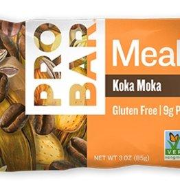 ProBar Probar Meal Bar Koka Moka