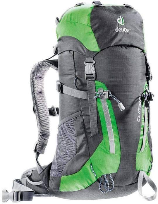 Deuter Deuter Climber Kids Backpack 22L anthracite-spring